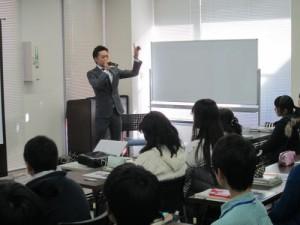 道山流学習法勉強会12月東京