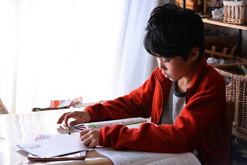 勉強ついていけない