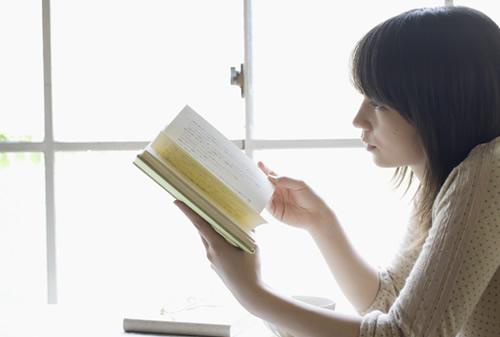 親が読む本