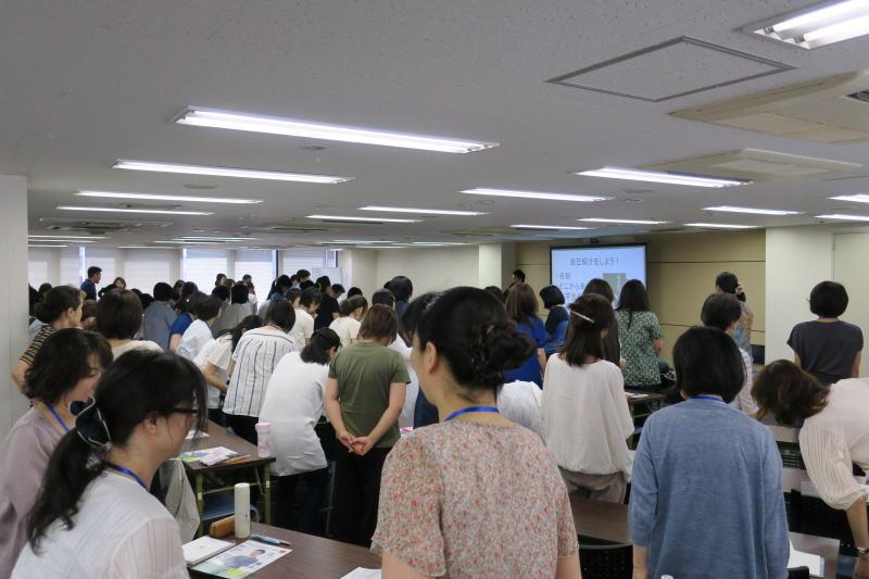 道山流高校受験やる気UP勉強会in東京