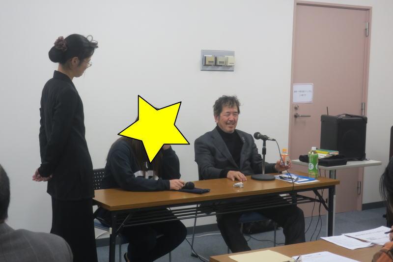 伊藤幸弘講演会