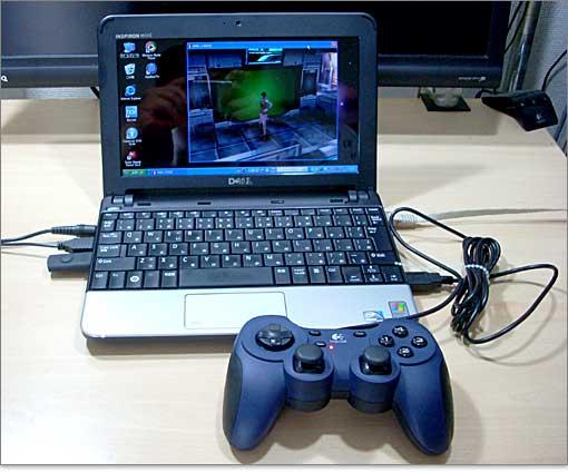 パソコンゲーム