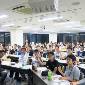 高校受験対策勉強会(大阪会場)