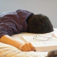 勉強できない