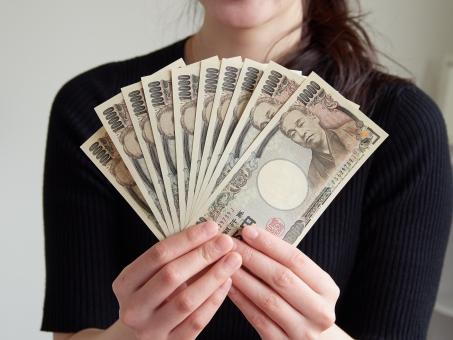 主婦とお金