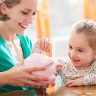 お金と親子