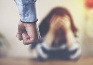 家庭内暴力
