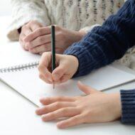 勉強を教える